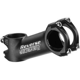 Reverse XC Attacco manubrio Ø31,8mm 20°, nero